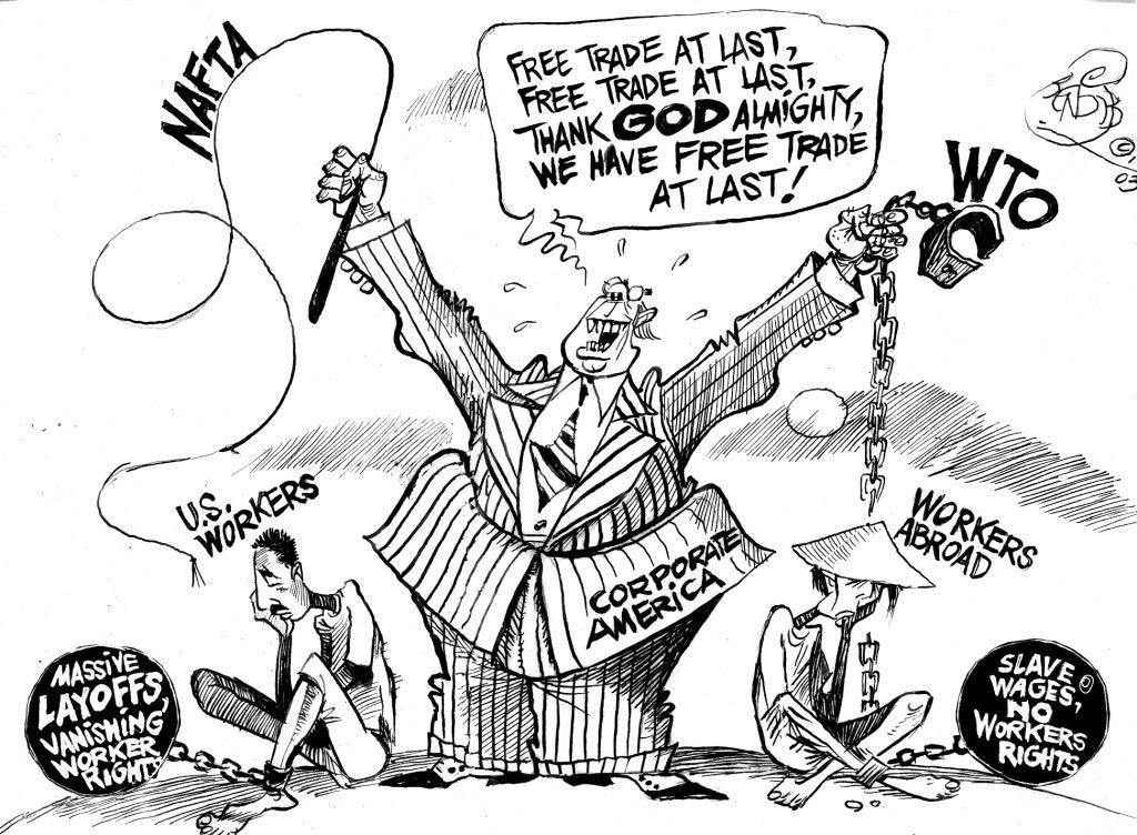 Image free trade
